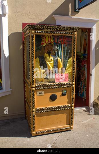 fortune machine