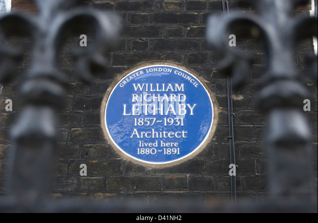 william richard lethaby compare with the Get this from a library wr lethaby, 1857-1931 : architecture, design, and education [w r lethaby sylvia backemeyer theresa gronberg central school of arts and.