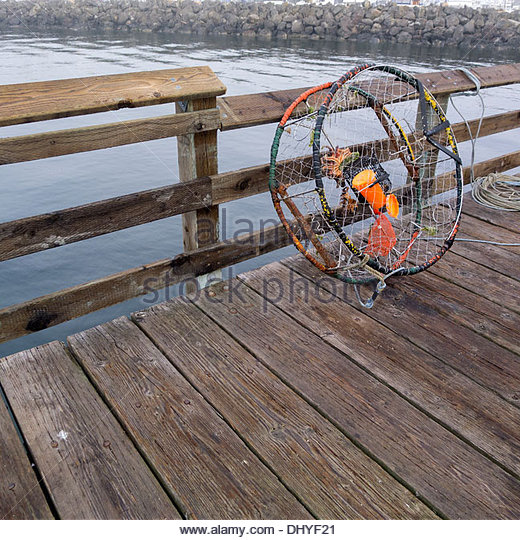Symbol of commercial fishing stock photos symbol of for Commercial fishing gear