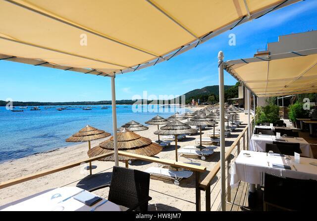 Pinarello stock photos pinarello stock images alamy - Restaurant corse du sud ...