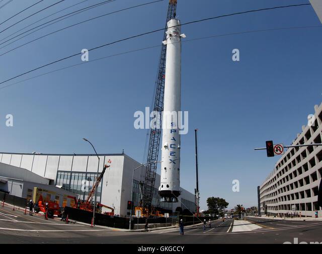 spacex hawthorne ca shuttles - photo #42