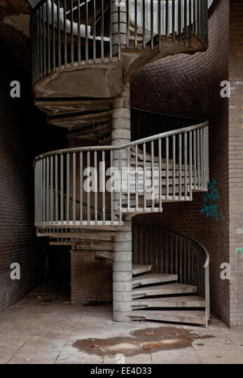 Library Spiral Stairs Staircase Stock Photos Library Spiral Stairs Stai