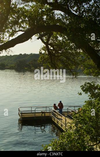 Lake cachuma stock photos lake cachuma stock images alamy for Lake cachuma fishing report