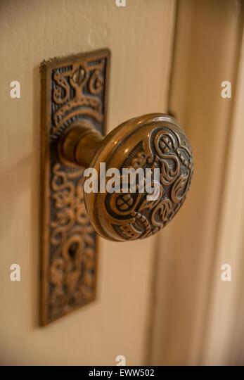 Door Knob Stock Photos Door Knob Stock Images Alamy