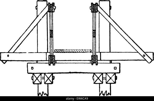 drawing diagram cross section stock photos  u0026 drawing