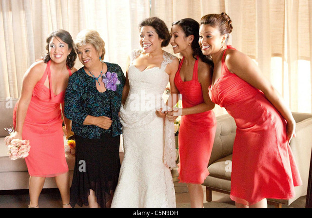 Anjelah Johnson Our Family Wedding