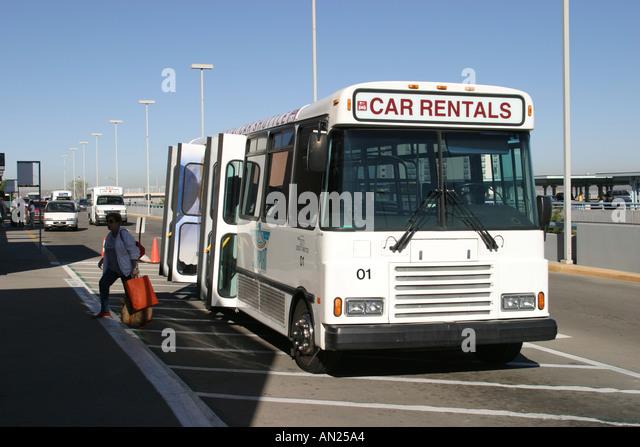 Alamo Car Rental Albuquerque International Airport