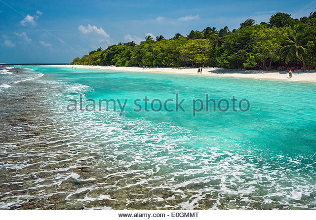 Atoll Coral Stock Photos Atoll Coral Stock Images Alamy