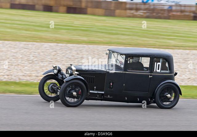 Owlet Race Car
