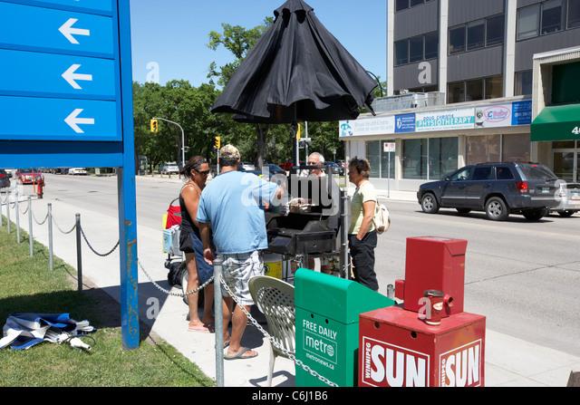 Kijiji Winnipeg Hot Dog Carts