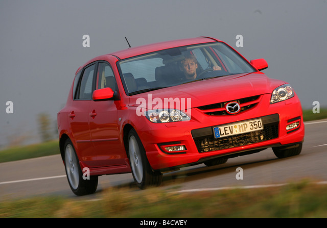 mazda 3 stock photos mazda 3 stock images alamy. Black Bedroom Furniture Sets. Home Design Ideas