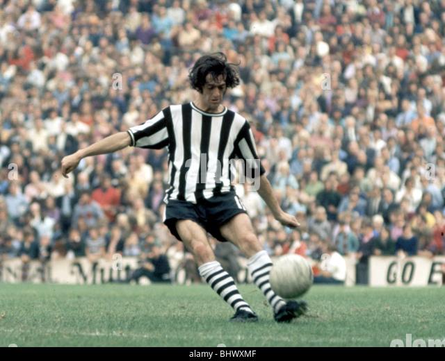Football 1970s Newcastle Stock Photos & Football 1970s ...