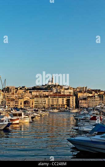 Marseilles stock photos marseilles stock images alamy for Distance marseille salon de provence