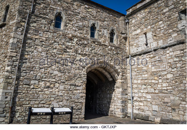 the medieval east gate - photo #35
