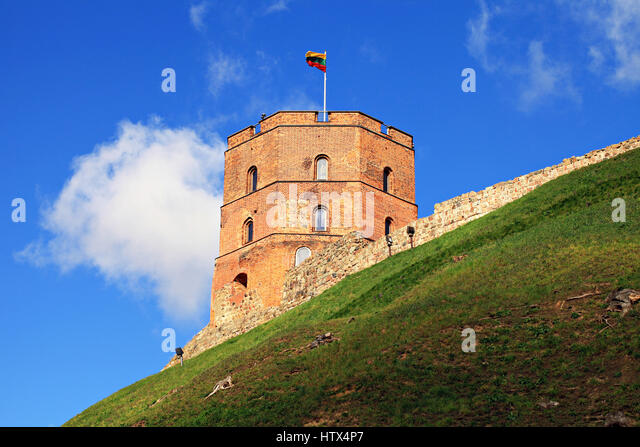 the gediminas castle in vilnius Download 1,736 gediminas tower vilnius stock photos for free or amazingly low rates gediminas castle in vilnius at night - lithuania.