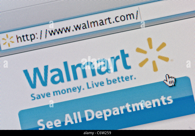 Walmart Changes its Legal Name to Reflect How Customers Want to Shop