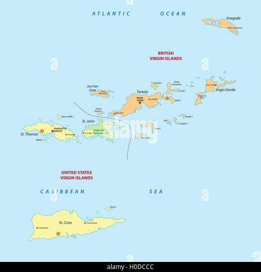 Caribbean Islands Map Photos Caribbean Islands Map – St Thomas Map Caribbean