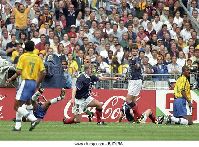 fifa world cup 1998 france stock photos amp fifa world cup