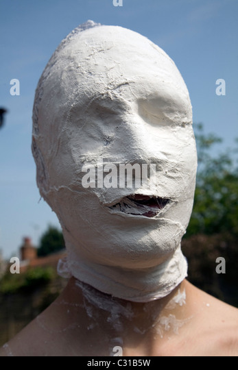 Bandages Face Stock Photos & Bandages Face Stock Images ...