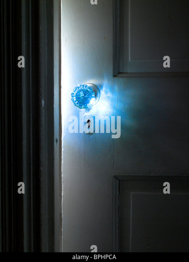 Creepy Door Knob Stock Photos Creepy Door Knob Stock Images Alamy