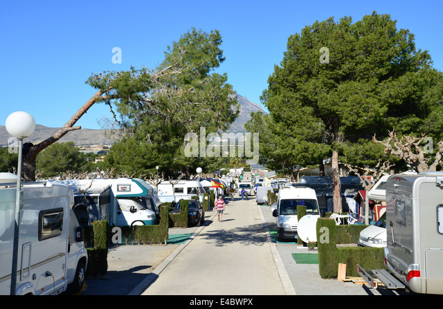 Ochoa stock photos ochoa stock images alamy for Camping el jardin alicante