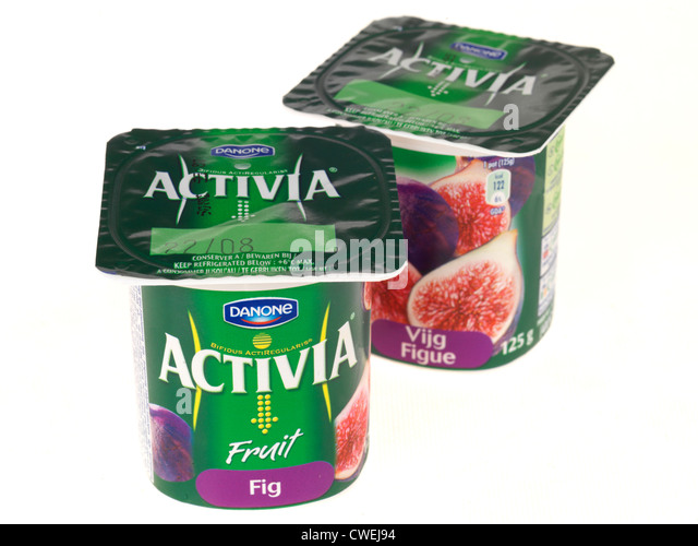 Stock Up on Activia - CIA Coupon Spy