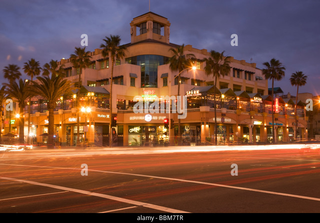 Orange county california and shopping stock photos - Maison d architecte orange county californie ...