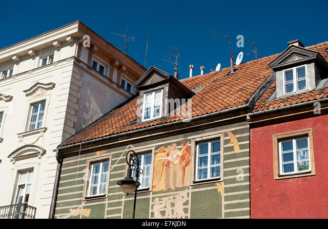 Pitched Roof Stock Photos Amp Pitched Roof Stock Images Alamy