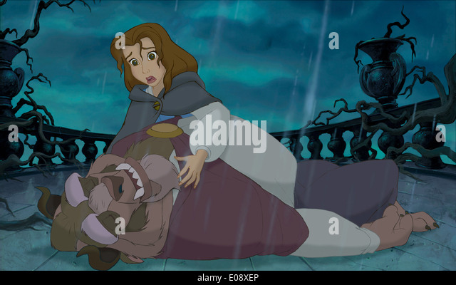 movie analysis of beauty and the beast by gary trousdale In the grand tradition of sneaking disney characters into other films,   resemblance to the film's directors, gary trousdale and kirk wise,.