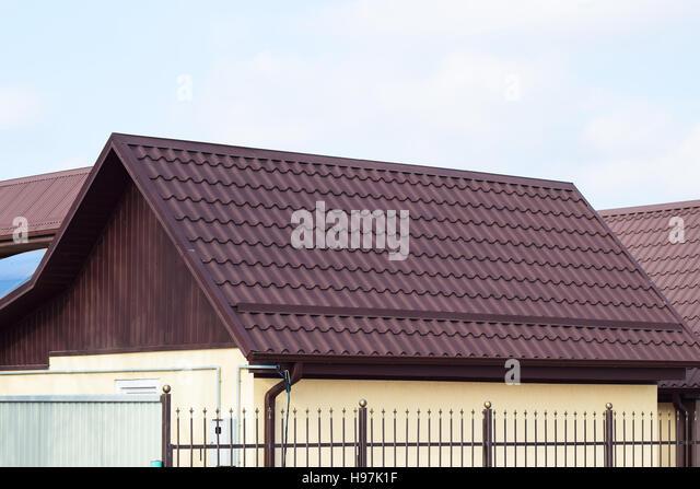Decorative Roof Tiles Stock Photos Amp Decorative Roof Tiles