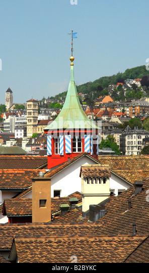 Dolder Grand Hotel Zurich Kanton Zurich Switzerland