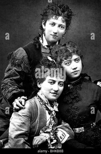 women in the 19th century essay Women females gender history essays - 19th century women.