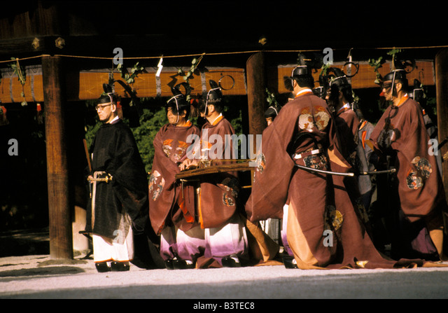 The Kyoto Imperial Court Music Orchestra Gagaku The Imperial Court Music Of Japan