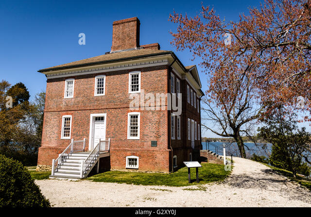 Brown Brick House London Stock Photos Brown Brick House