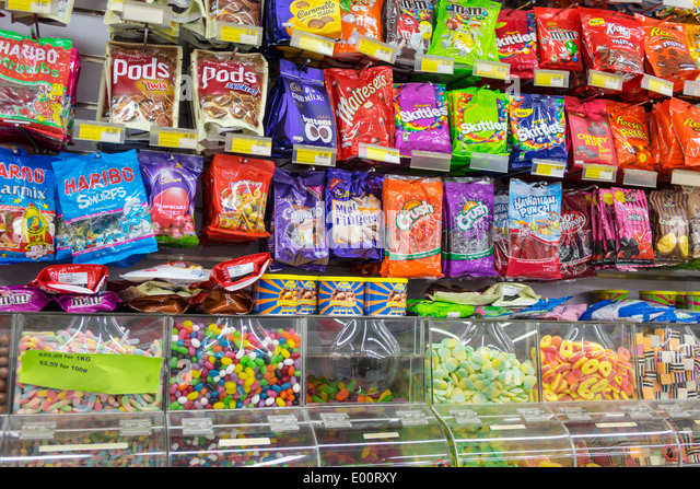 Convenience Store Australia Stock Photos & Convenience ...