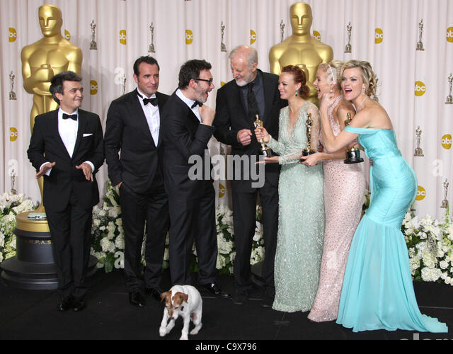 Uggie stock photos uggie stock images alamy for Dujardin hazanavicius