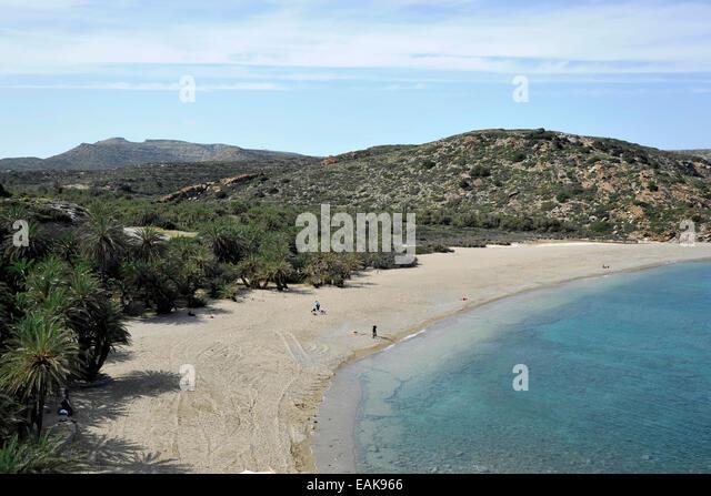 Crete dating