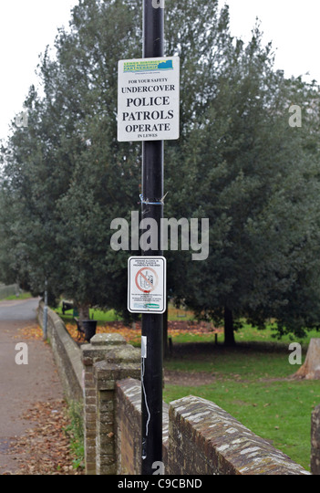 Inspiring Old Police Sign Stock Photos  Old Police Sign Stock Images  Alamy With Outstanding Lewes Sign In Park Undercover Police Patrols  Stock Image With Appealing Christchurch Gardens Also Kew Gardens Subway Stop In Addition Gardens Of Eden And Oxford Gardens As Well As U Tube In The Night Garden Additionally Gardiner Haskins Garden Furniture From Alamycom With   Outstanding Old Police Sign Stock Photos  Old Police Sign Stock Images  Alamy With Appealing Lewes Sign In Park Undercover Police Patrols  Stock Image And Inspiring Christchurch Gardens Also Kew Gardens Subway Stop In Addition Gardens Of Eden From Alamycom