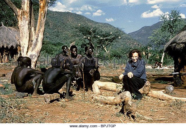 Juliane kohler nowhere in africa - 2 4