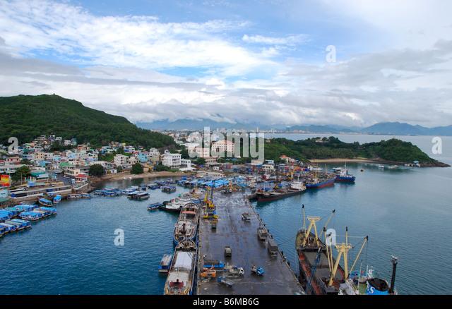Nha Trang (Vietnam) - the capital of Vietnamese resorts