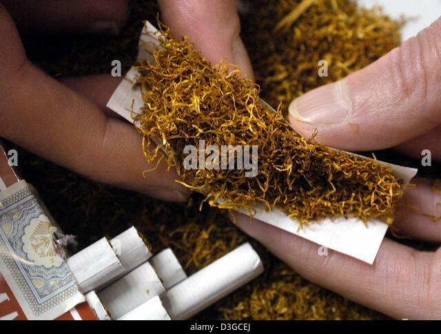 Cheapest brand Montana cigarettes Dunhill