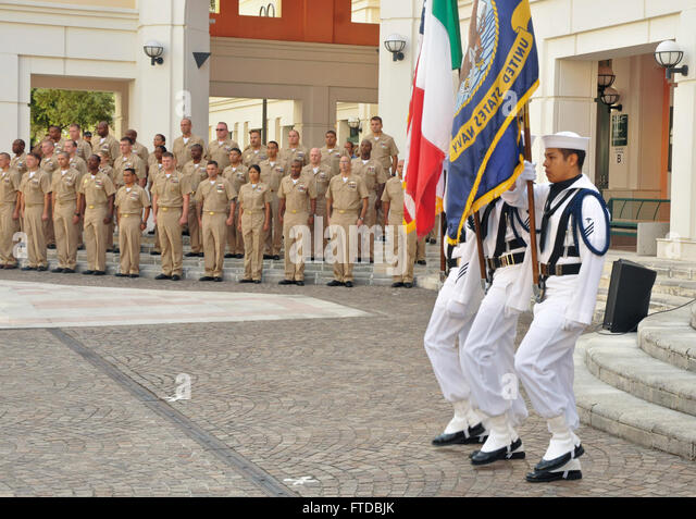 commanding officer naval hospital naples italy - photo#11
