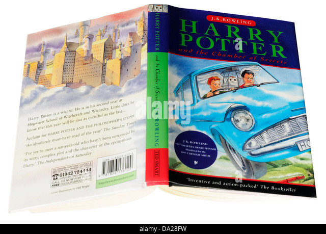 harry potter 2nd book pdf