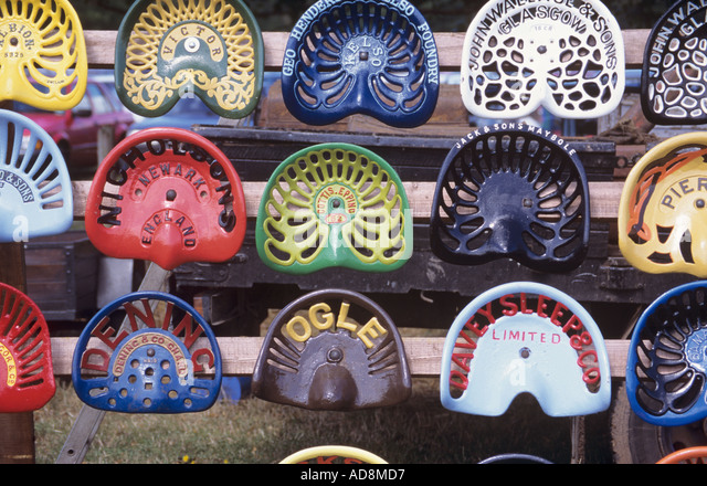 Tractor Seats Classrooms : Tractor seats stock photos images