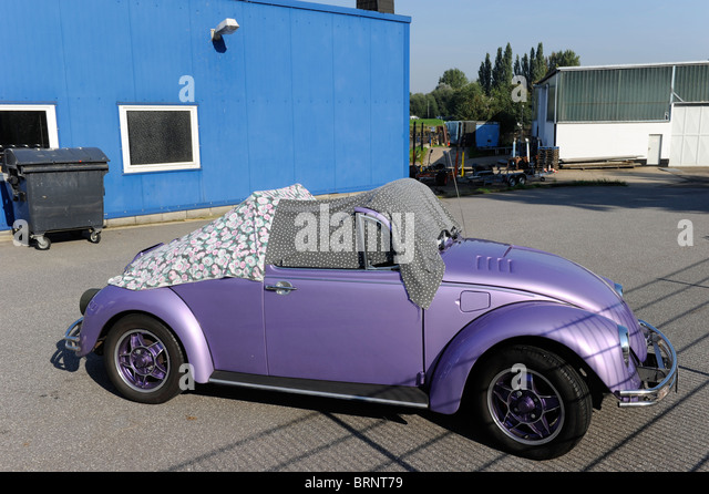 old vw beetle stock photos old vw beetle stock images. Black Bedroom Furniture Sets. Home Design Ideas