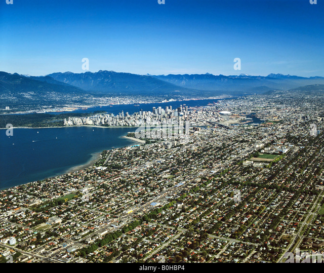 an analysis of the city of vancouver and the british columbia topography The city of vancouver is a coastal, seaport city on the mainland of british columbia located on the western half of the burrard peninsula, vancouver is bounded to the north by english bay and the burrard inlet and to the south by the fraser river the city of burnaby lies to the east and the strait of georgia to the west.