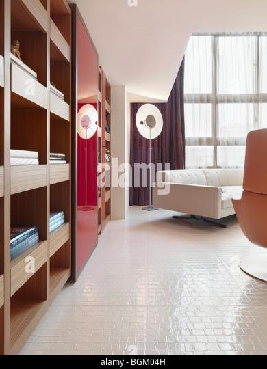 Linoleum stock photos linoleum stock images alamy for White linoleum flooring