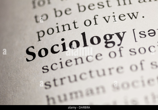 definition of economic sociology Sociology definition is - the science of society, social institutions, and social relationships specifically : the systematic study of the development, structure, interaction, and collective behavior of organized groups of human beings.
