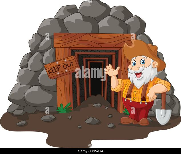 Gold Miner Stock Photos & Gold Miner Stock Images - Alamy