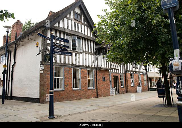 Cafe Shirley High Street